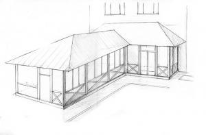 Патио 5