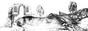 Пруды и озера 2