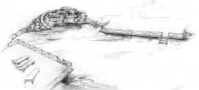Пруды и озера 3