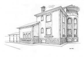 Отделка и облицовка фасадов 4