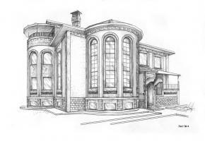 Отделка и облицовка фасадов 2