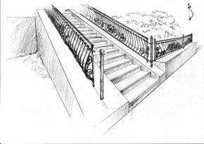 Лестницы 18