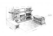 летняя кухня-4