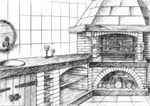 летняя кухня-8