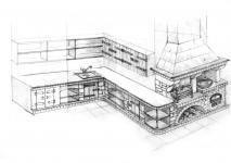 летняя кухня-2